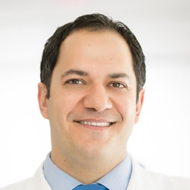 Dr. Hessam Rahimi