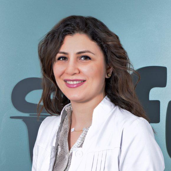 Dr. Niloofar Khalesseh